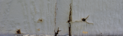 What Wire Clips do to your Siding